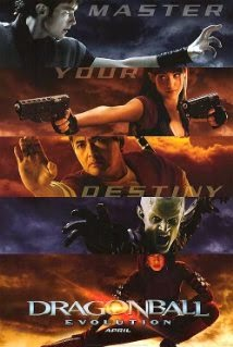 Watch Dragonball: Evolution (2009) Megavideo Movie Online