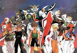 Phim Mobile Suit Gundam Wing