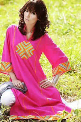 khadi khas, pret line collection, girls wear
