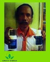obat tradisional azoospermia
