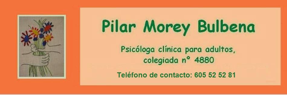 Pilar Morey Bulbena-Cast