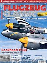 #03 Flugzeug Classic 2/2004
