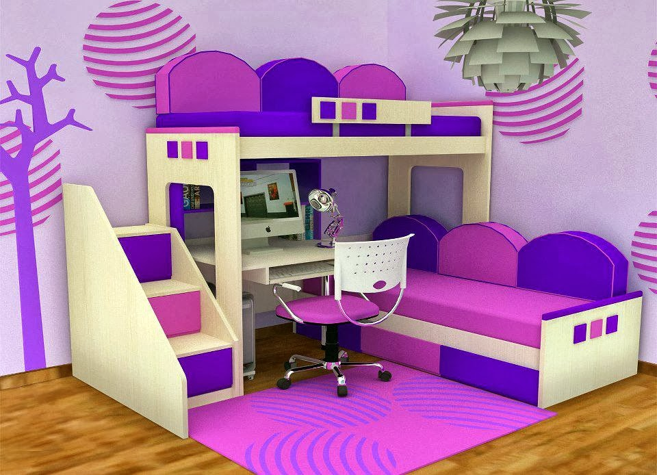 Muebles juveniles for Amoblamientos juveniles