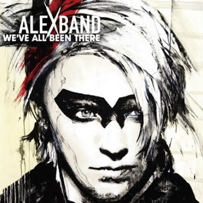Alex Band - We've All Been There Lyrics