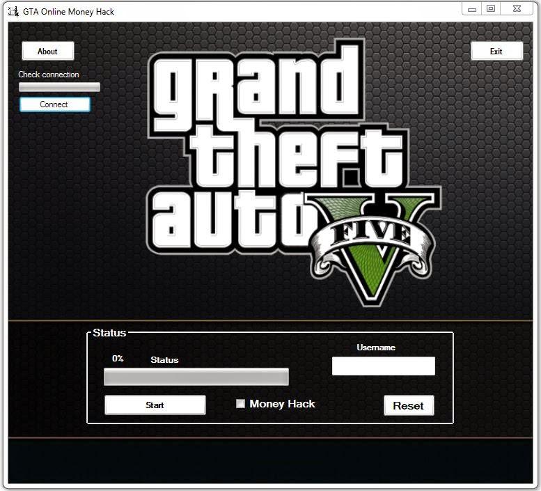 GTA Online Hacks - GTA Online Money Hack