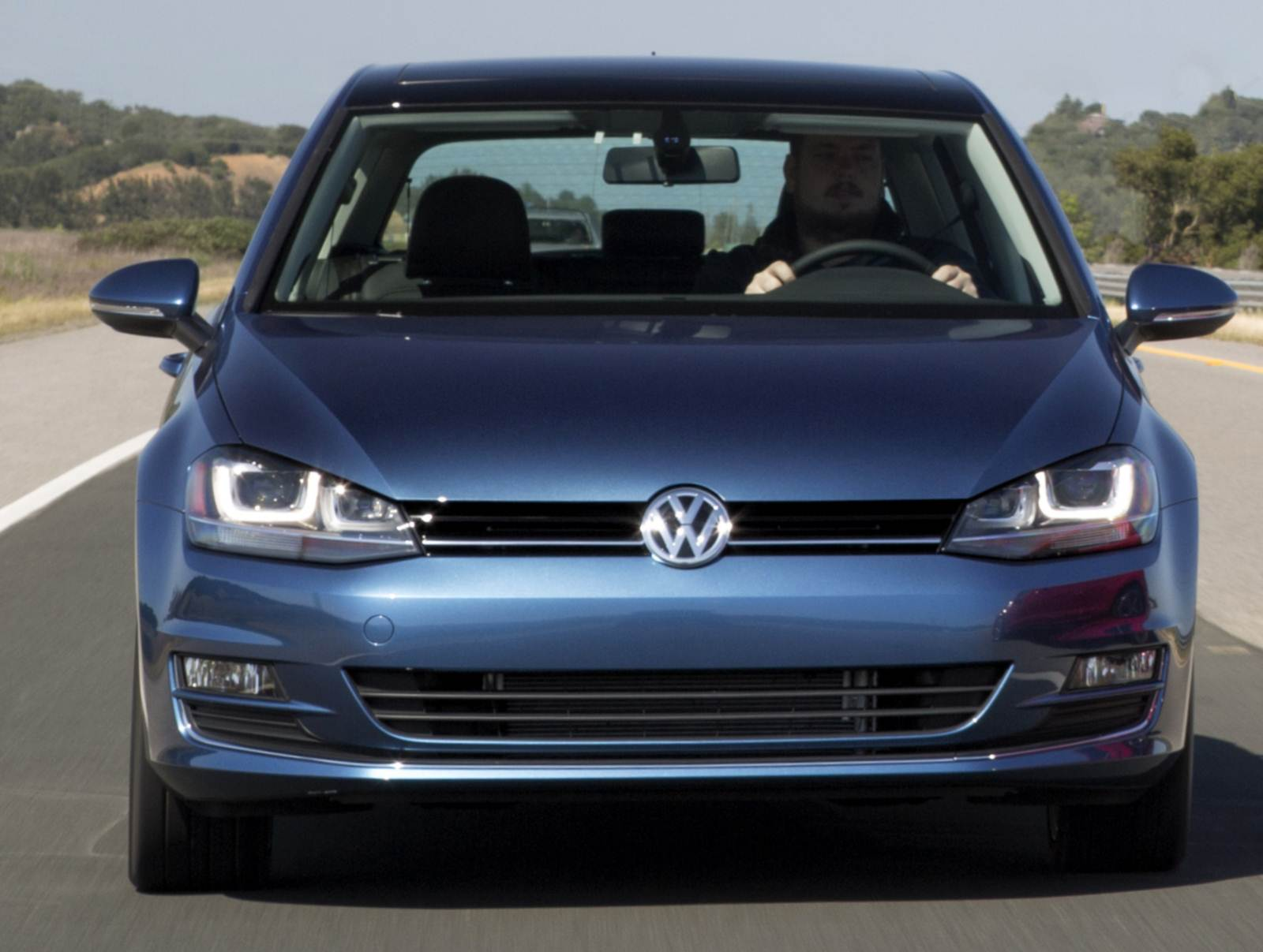 VW Golf 2015 - The Very Best