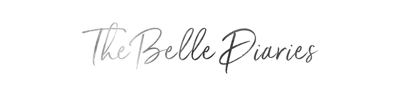 The Belle Diaries