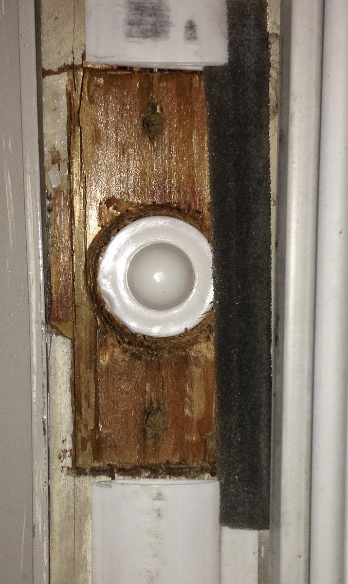 Glen's Home Automation: Using the Insteon Hidden Door ... Deadbolt Lock On Door