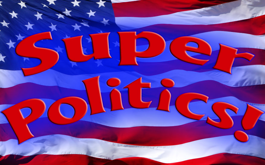 Super Politics