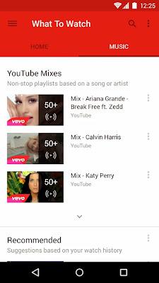 YouTube v10.12.53