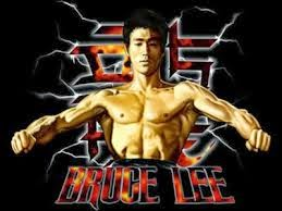 Download Bruce Lee Call Of The Dragon Master Number One