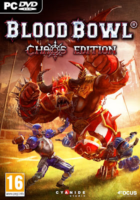 Download Blood Bowl Chaos Edition - FLT - Pc Game Putlocker/Billionuploads/Zippyshare Link