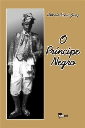 Osuanlele Okizi Erupê - Príncipe negro