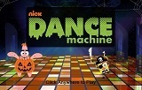 Nickelodeon Dance Machine