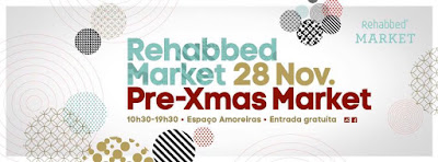 Ideias para prendas de Natal no Rehabbed Market