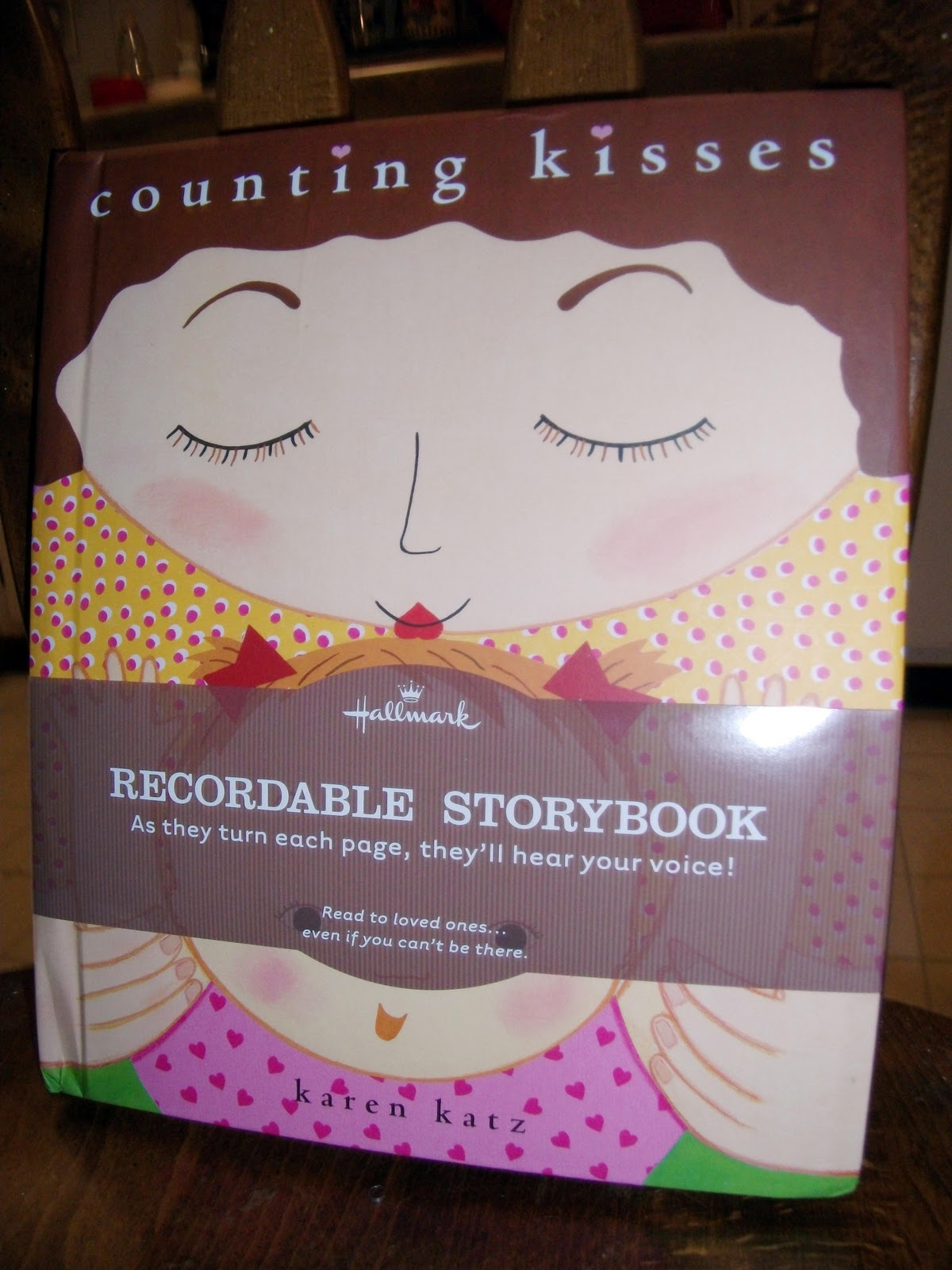 Heck Of A Bunch Hallmark Recordable Storybooks Review And Giveaway