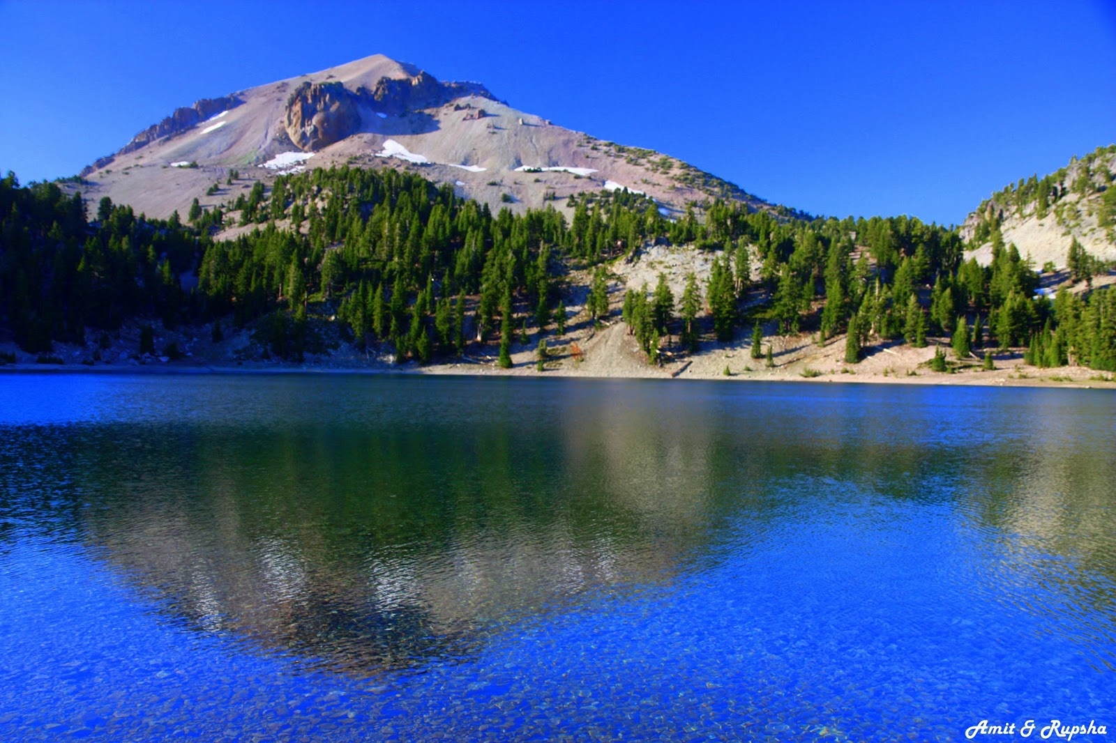 lassen volcanic national park california usa travelicious. Black Bedroom Furniture Sets. Home Design Ideas