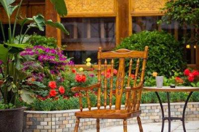 Red Wall Garden Hotel Beijing