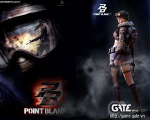 PB, Point Blank, Game Online, Game PB Offline,