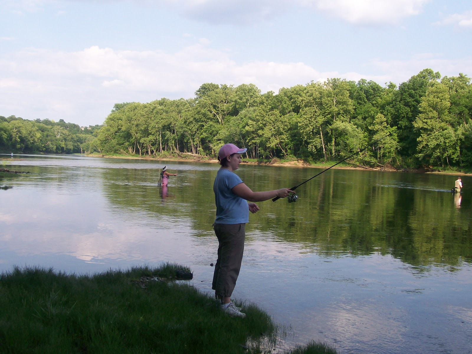 Intuitive value fly fishing on lake taneycomo for Lake taneycomo fishing