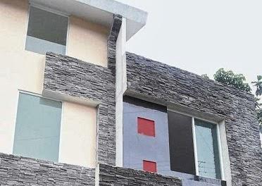 Fachadas de piedra fachadas de casas de campo con piedra laja - Fachadas de piedra fotos ...