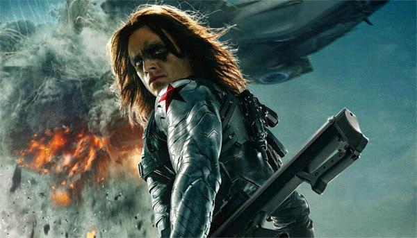 EL Soldado de Invierno será parte importante de Capitán América 3
