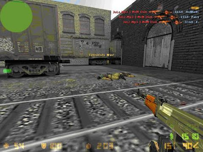 Counter Strike 1.6 V7 Screenshots