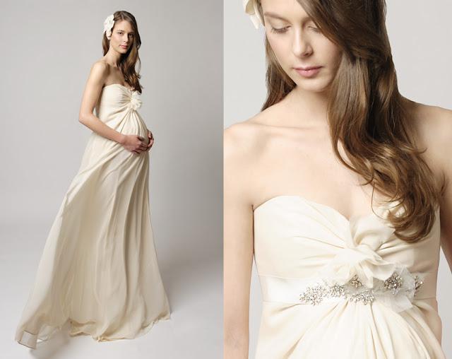 Maternity Wedding Dresses To 51