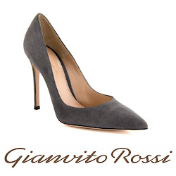 GİANVİTO ROSSİ Shoes Pump PRADA Clutch Bag Crown Princess Mary Style