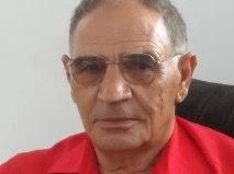 Everaldo Reis Teixeira