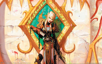 #43 World of Warcraft Wallpaper