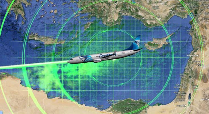 EgyptAir: Βρέθηκαν συντρίμμια – Όλα δείχνουν τρομοκρατική ενέργεια