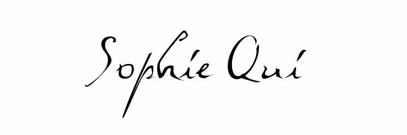 Italienbloggen  - Sophie Qui