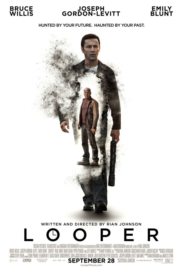 Looper – Assassinos do Futuro – Dublado ou Legendado – 2013