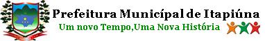 Prefeitura Municípal de Itapiúna