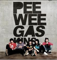 Download Lagu Pee Wee Gaskins - Nikmati Hari