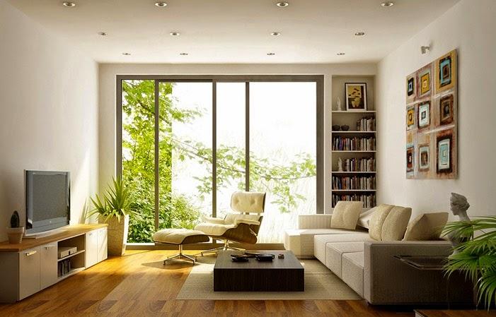 Thiết kế nội thất căn hộ chung cư hiện đại chỉ có tại 8X Rainbow