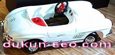 Mobil Mercy Roy Suryo untul Dul/AQJ
