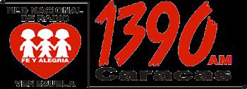 Emisoras Nacionales Venezolanas