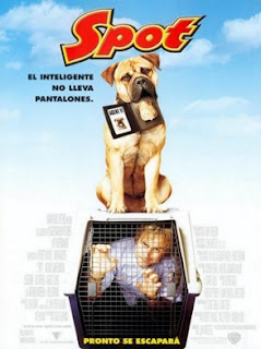Spot : Um Cão da Pesada – Dublado