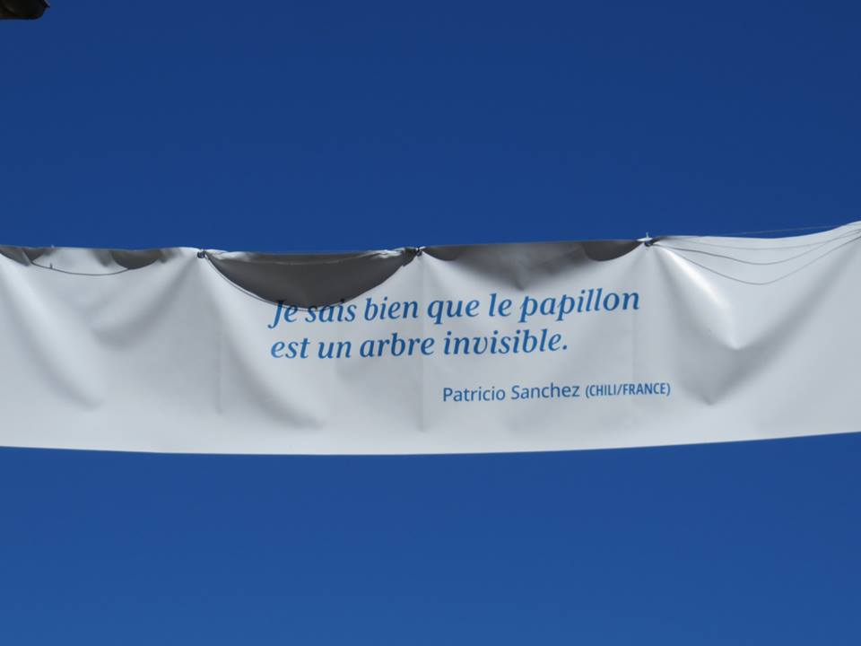 Festival Voix Vives 2016- France-