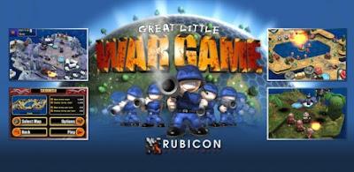 5 Game Strategi Perang Terbaik dan Seru