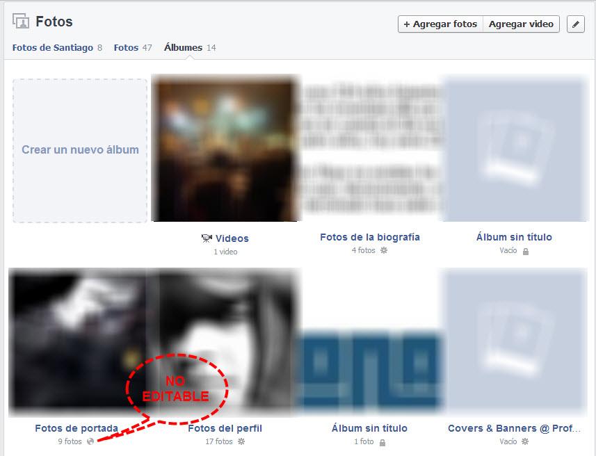 albumes-de-facebook