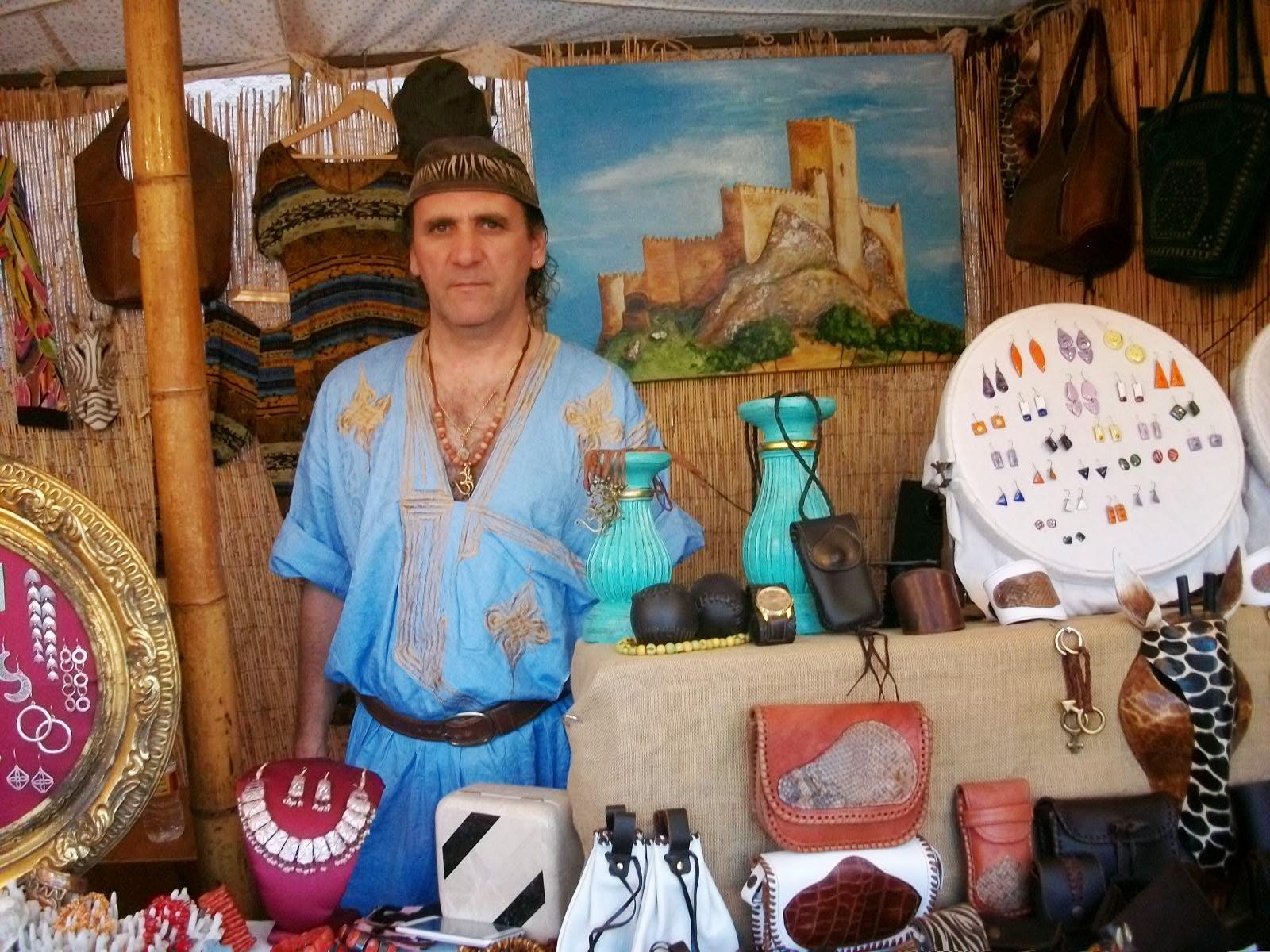 Mercados medievales