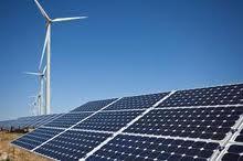 energia solar eolica