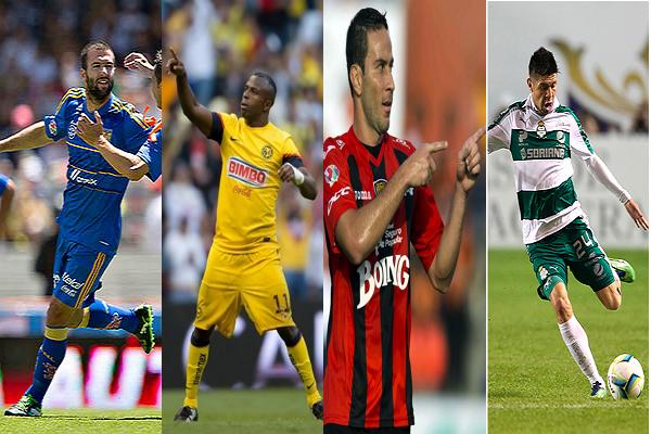 horarios partidos de futbol primera: