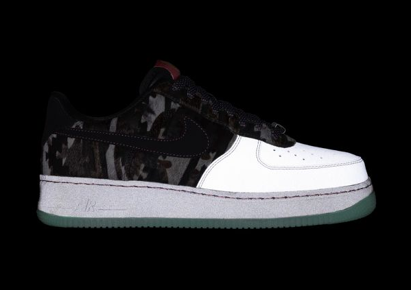Nike Air Force 1 Premium CMFT YOTH QS