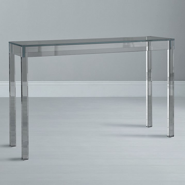 Hallway Console Table : David Dangerous: Hallway Furniture - Console Tables