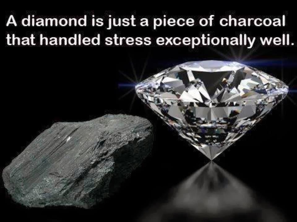 Handle Stress