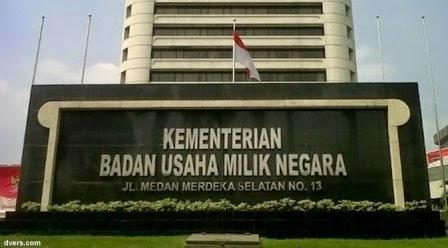 Lowongan Kerja BUMN Indonesia Terbaru